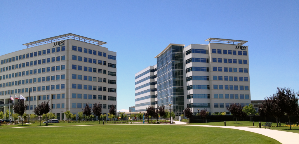 Juniper Networks headquarters